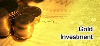 is investing in gold a good idea