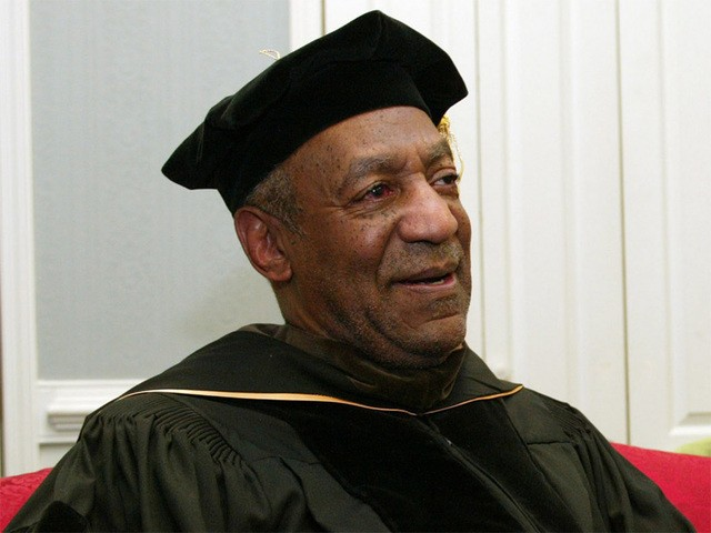 His Honorary Degrees Are Being Rescinded