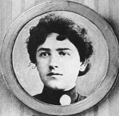 Madame Jeanne-Marie Cuchet