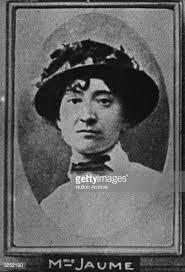 Madame Louise-Joséphine Jaume