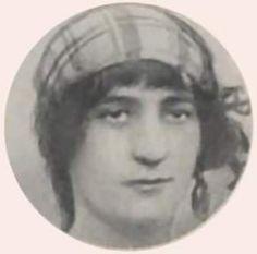 Madame Marie-Thérèse Marchadier
